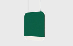 Slab 30 pendant light