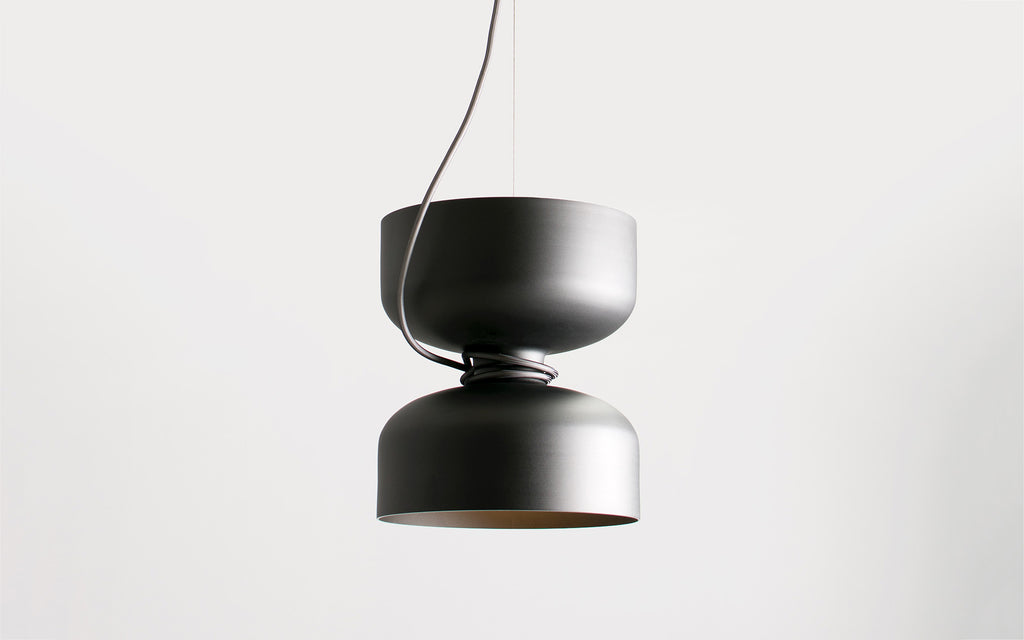 Spotlight Volumes pendant light
