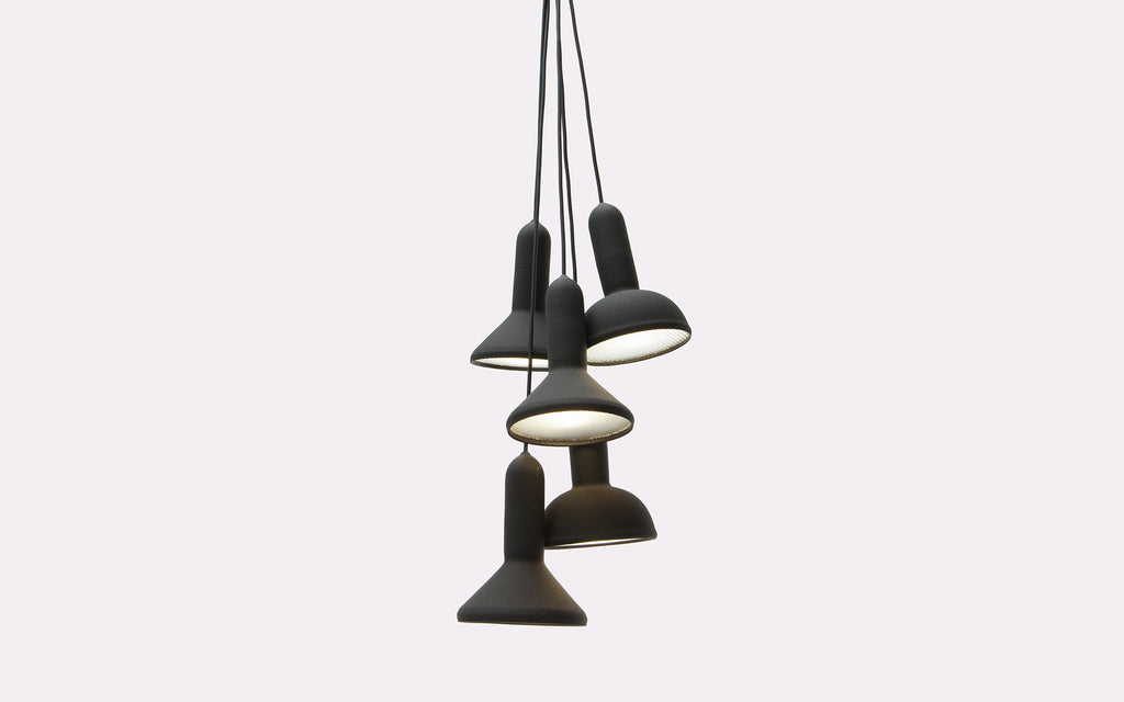 Torch Bunch S5 suspension light