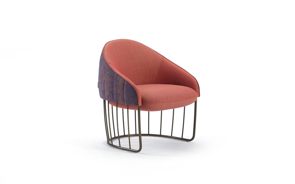 Tonella large armchair