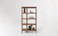 Trieste shelving - tall