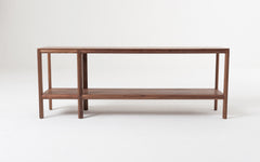 Trieste shelving - long