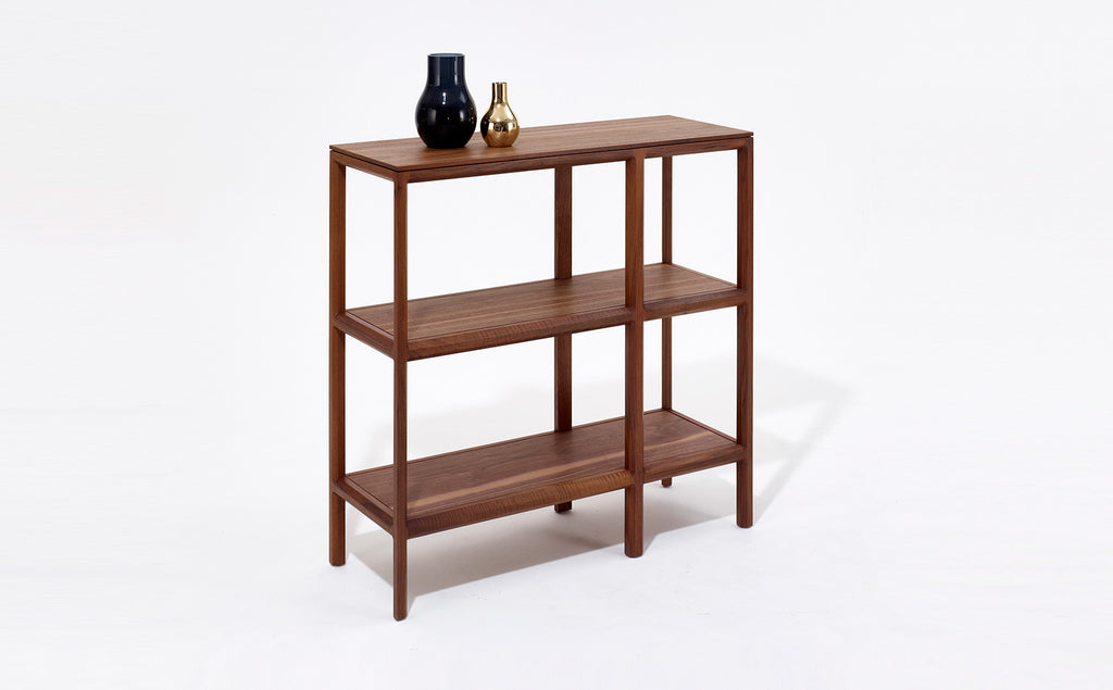 Trieste shelving - medium