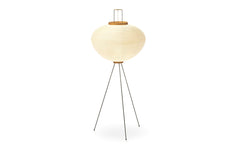 Akari tripod floor light