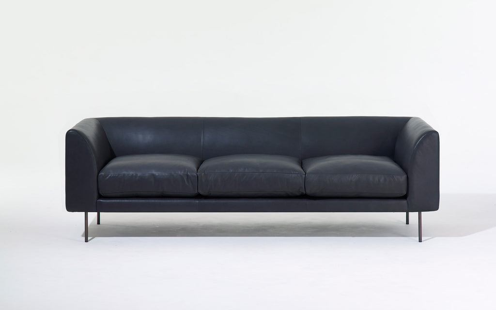 Woodgate three seat sofa