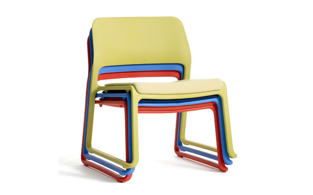 Spark low chair