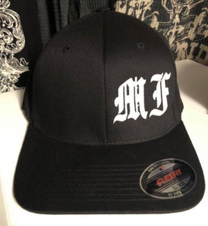 Bika Swag Flat Bill Hat