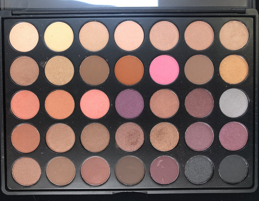 Fierce Eyeshadow Palette