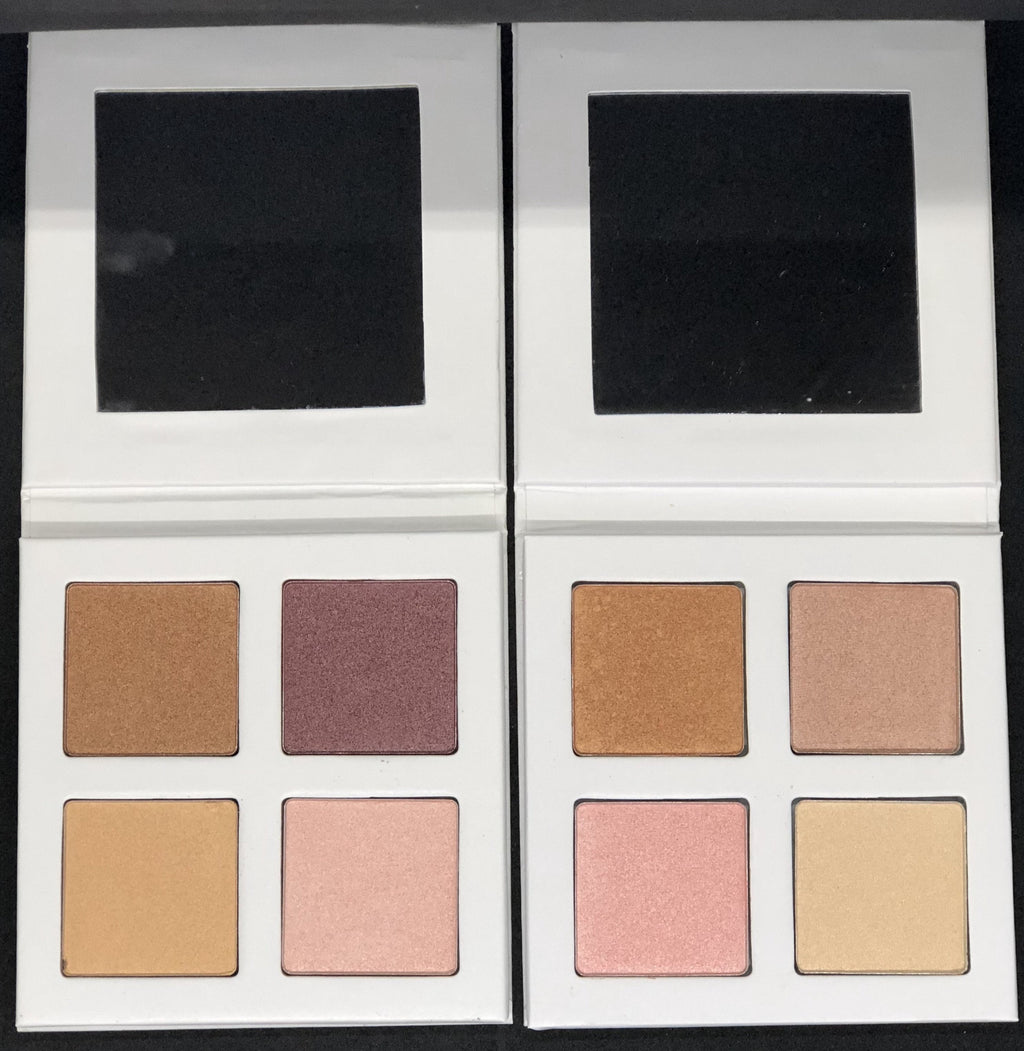 Pearl Highlighter Palette