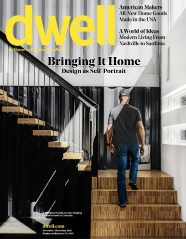Dwell's Made in America Roundup