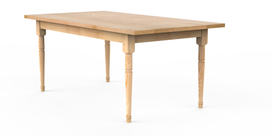 Vermont Farm Table (ID: #6330)