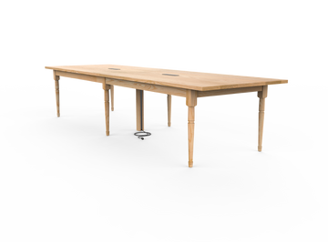 Vermont Farm Table Conference Table