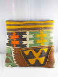 Old Kilim Cushion