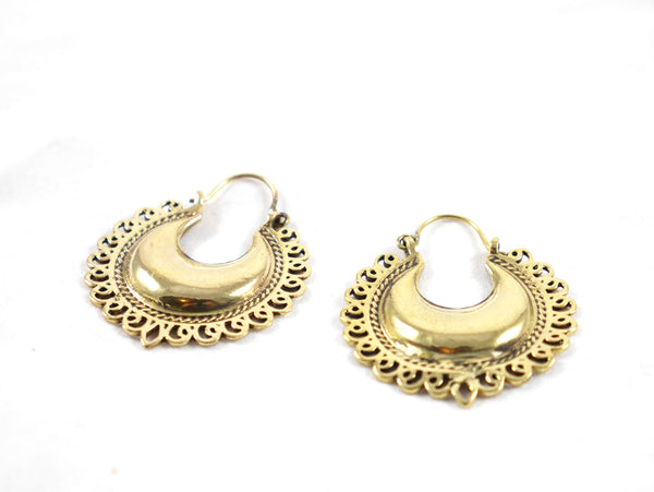 Earrings BoBoutique Uk