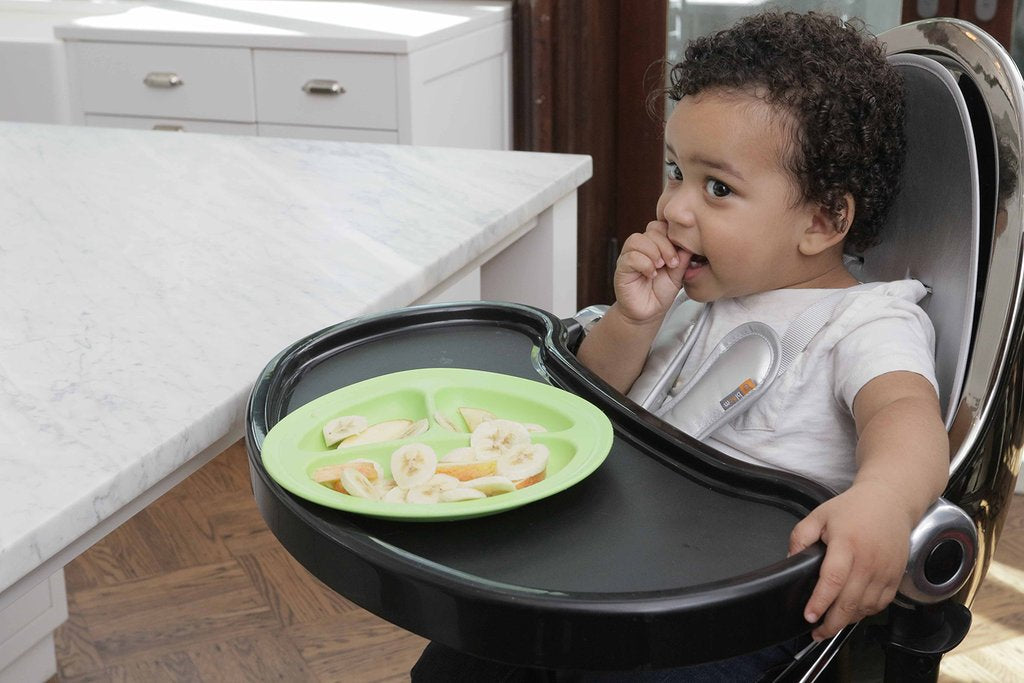 my highchair: a love story