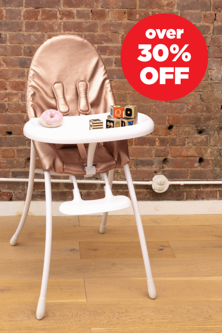 nano highchair sale