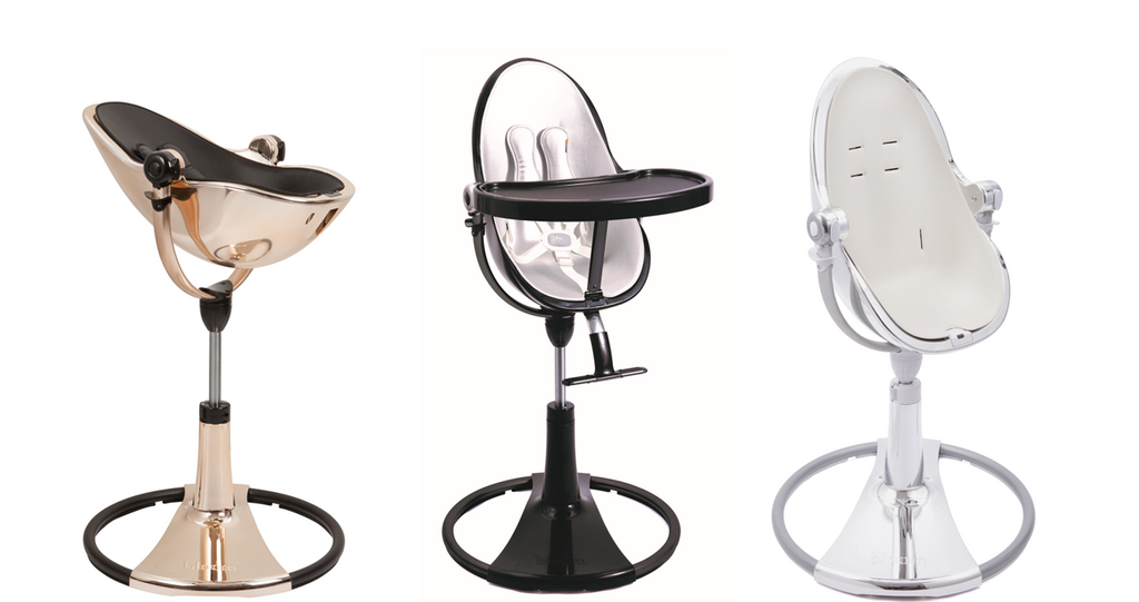 image of highchairs