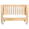 alma max toddler rail