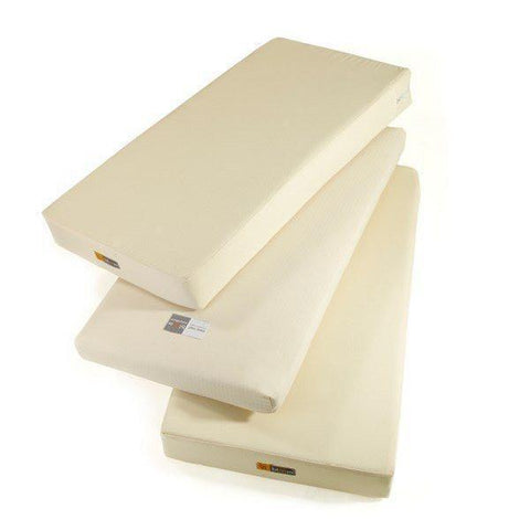 alma papa cot bed mattress