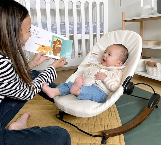 coco go bouncer 3-in-1