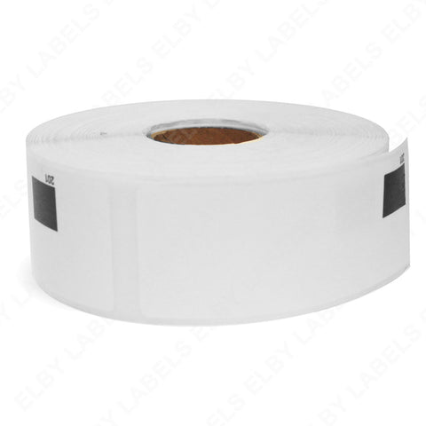 DK1201 BROTHER® Compatible Address Labels (ROLL ONLY)