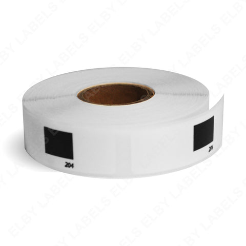 DK1204 BROTHER® Compatible Multi-Purpose Labels (ROLL ONLY)