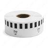 DK2210 BROTHER® Compatible Continuous White Paper Tape (Roll Only)