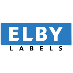 Elby Labels Logo