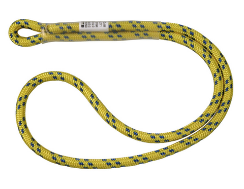 "BlueWater Prussik - 8mm Sewn Loop (24"")"