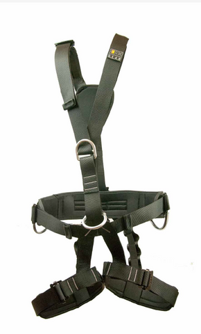 MaxGear Leith - Full Body Staff Harness