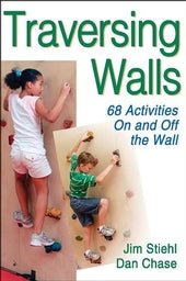 Traversing Walls Book