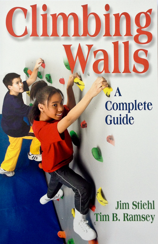 Climbing Walls: A Complete Guide
