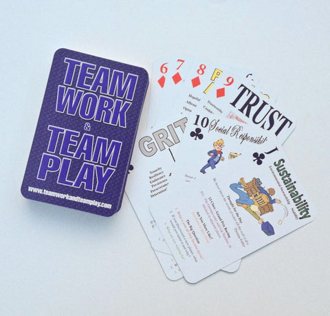 Teamwork & Teamplay Cards (2.0)