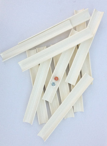Marble Tubes