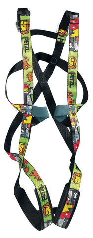 Petzl® Ouistiti - Full Body Children's Harness