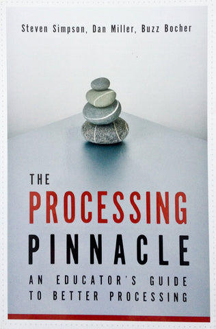 Processing Pinnacle