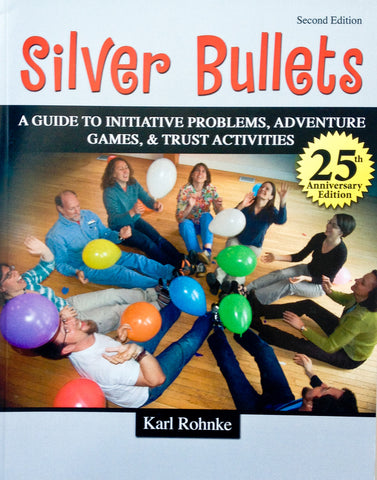 Silver Bullets (25th Anniversary Ed.)
