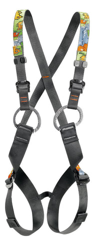 Petzl® Simba - Full Body Children's Harness