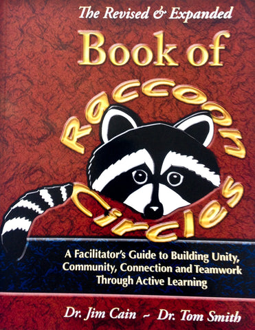 Book of Raccoon Circles (Revised & Expanded)