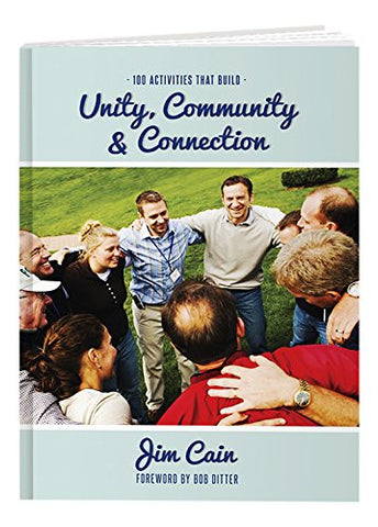 Unity, Community, Connection