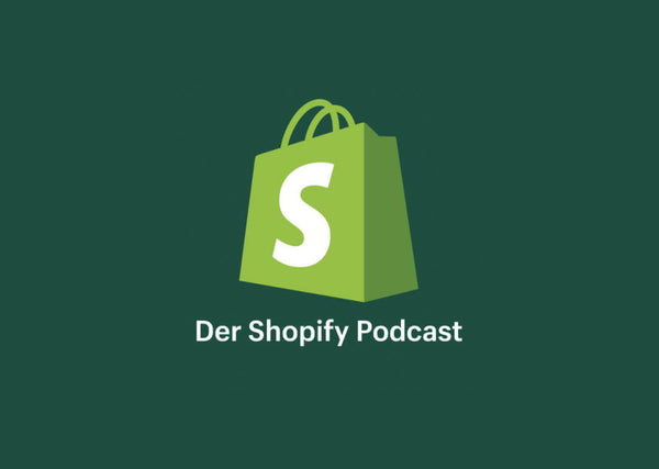 Anna Pfeiffer im Shopify Podcast