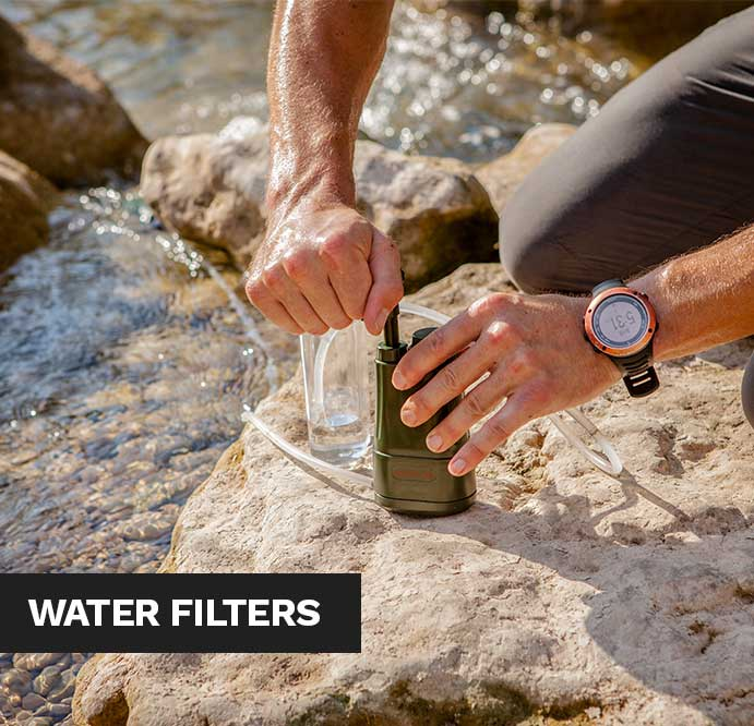 water filters by survivor filter
