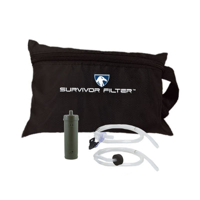 Survivor Filter PRO Extra Pre-Filter Kit, Compatible with Electric PRO X - Survivor Filter