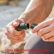 Survivor Filter PRO Carbon Filter Replacement, Compatible with Electric PRO X - Survivor Filter