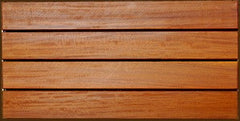 12x24 Wood Deck Tile - Beyond Tile  - 1