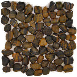 Bengal Pebble Tile - Beyond Tile  - 1
