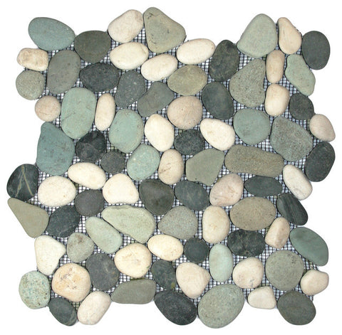 Maui Pebble Tile - Beyond Tile  - 1