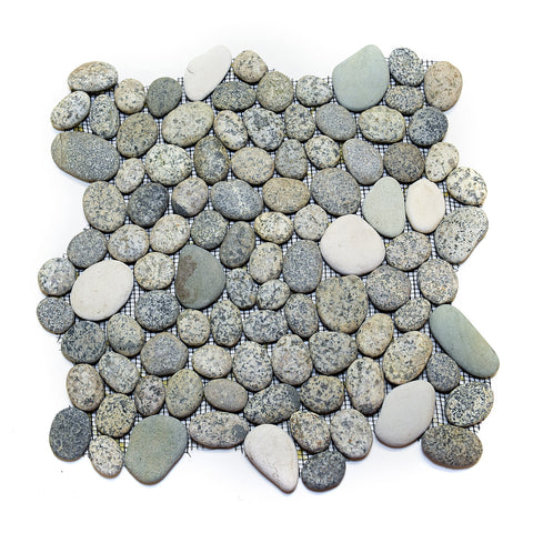 Sumba Freckled Pebble Tile