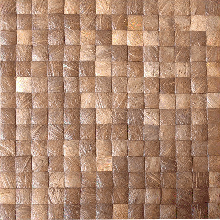 Nias Coconut Tile - Beyond Tile  - 1