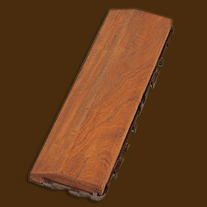 Trim Pieces Wood Deck Tile - Beyond Tile  - 1